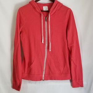 American Eagle   Red Vintage T Hoodie